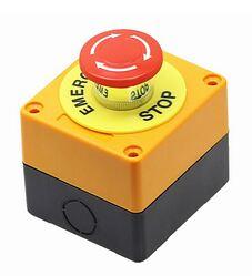 Urgence coupe circuit