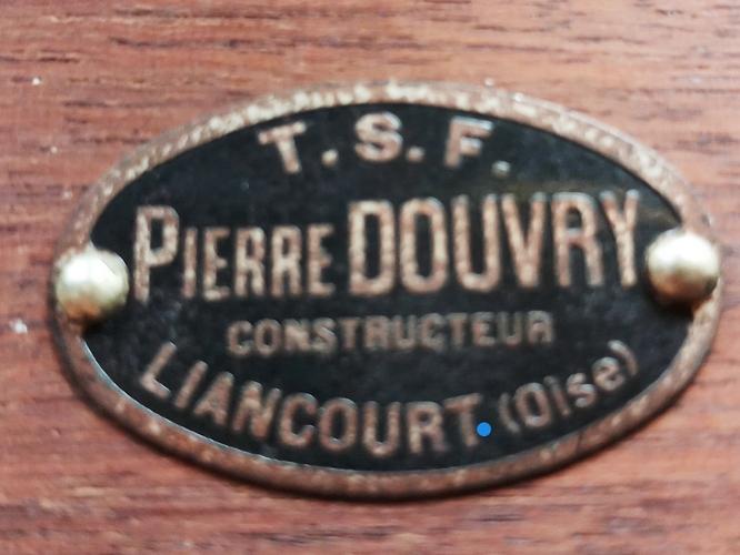 Pierre Douvry