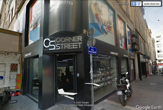 3 rue Pizonçon