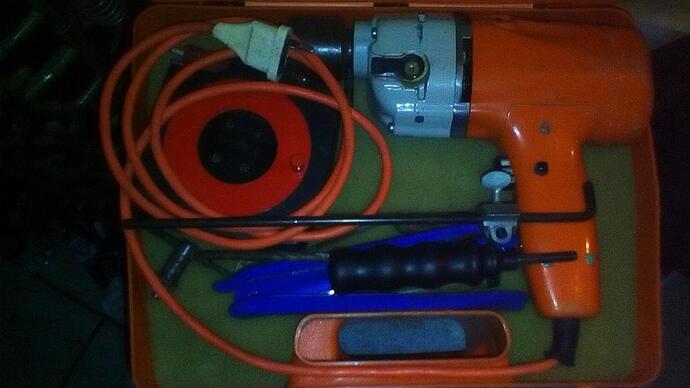 DNJ64 230V 370W