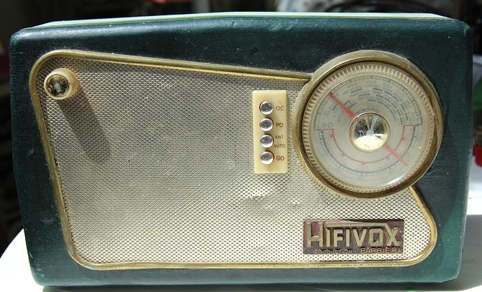 hifivox