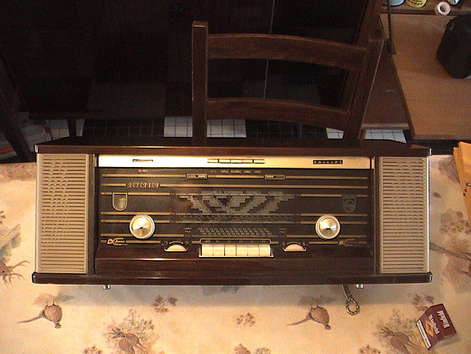collection radios aad