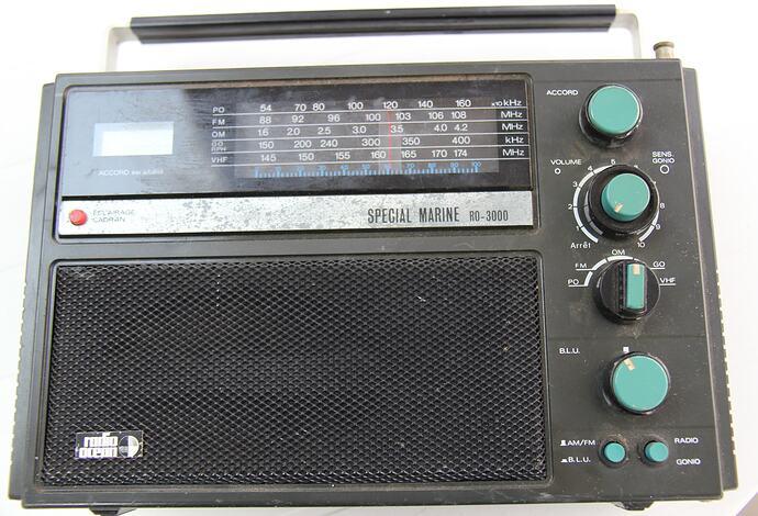 Radio Ocean