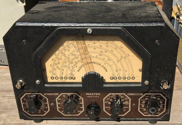 GHF Radiocontrole