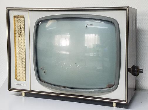 Caravelle - 44cm-1960 - 625&819lignes