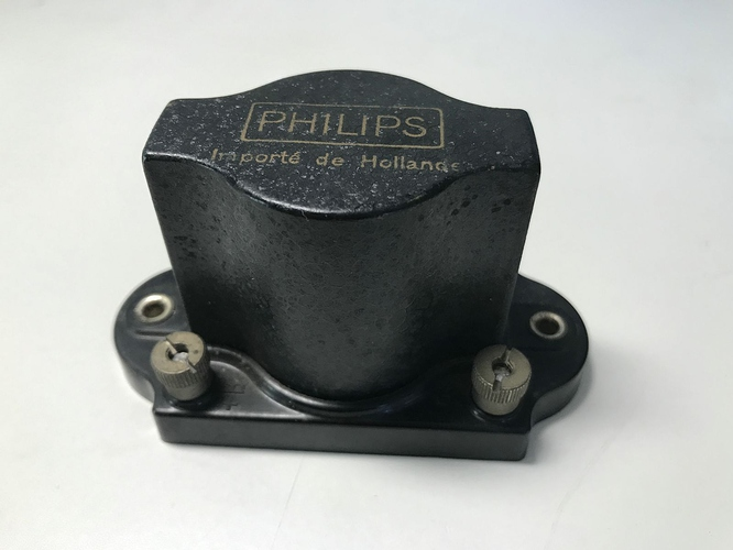 PHILIPS Transfo BF type 4003 rapport 1.3