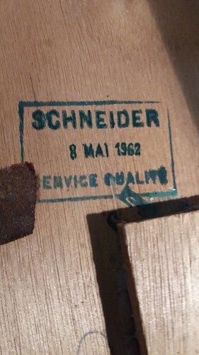 Schneider-8mai1962
