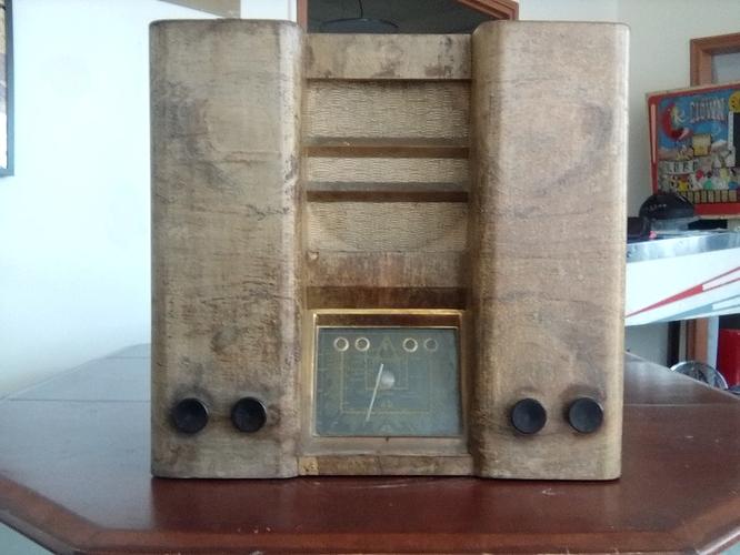 Radio a lampe 2 - 01