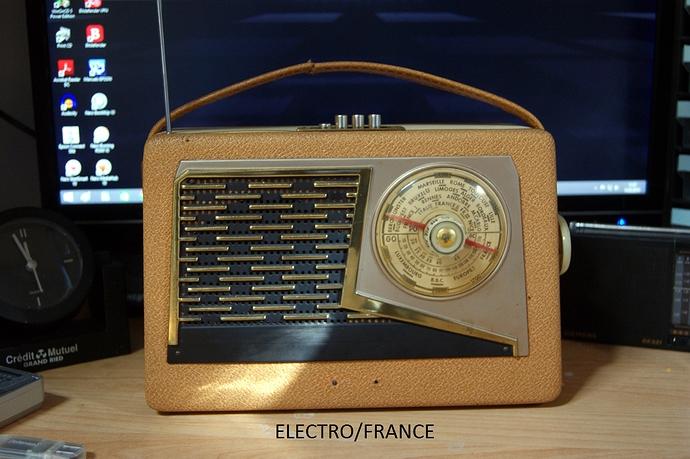 Electro-France