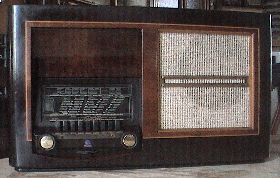 collection radios 001