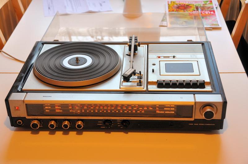 restauration d u0026 39 un philips ah970 et ah972  audio