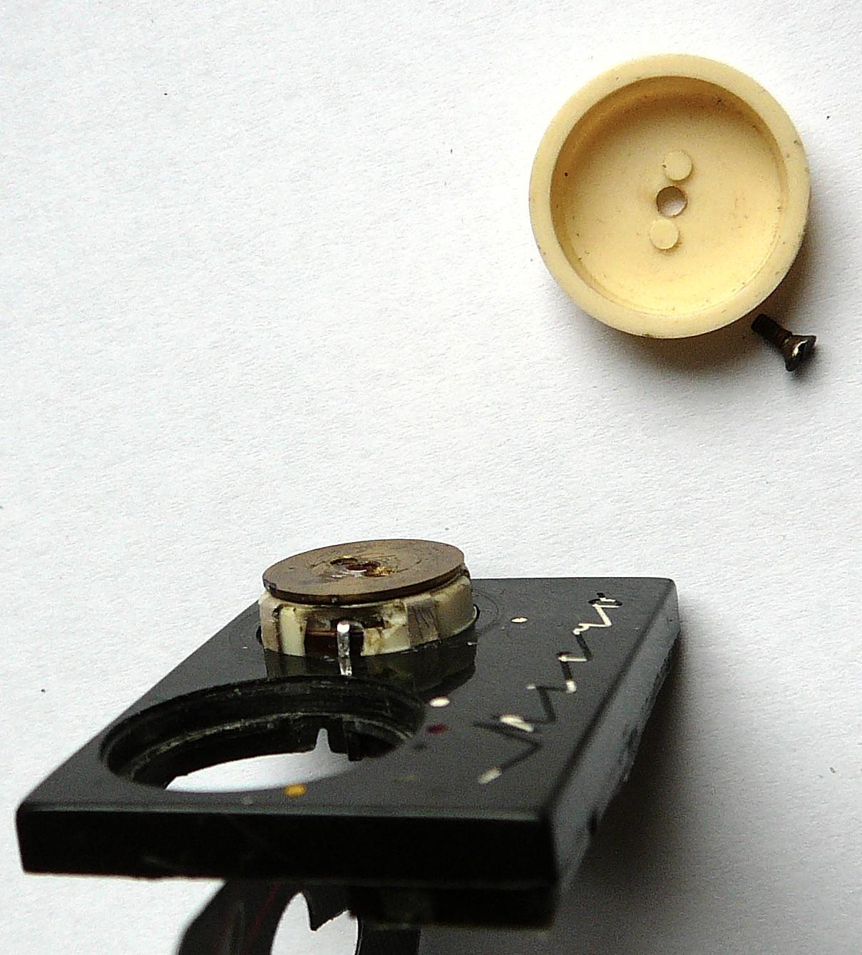 r u00e9pararation d u0026 39 un micro transistor russe - technique