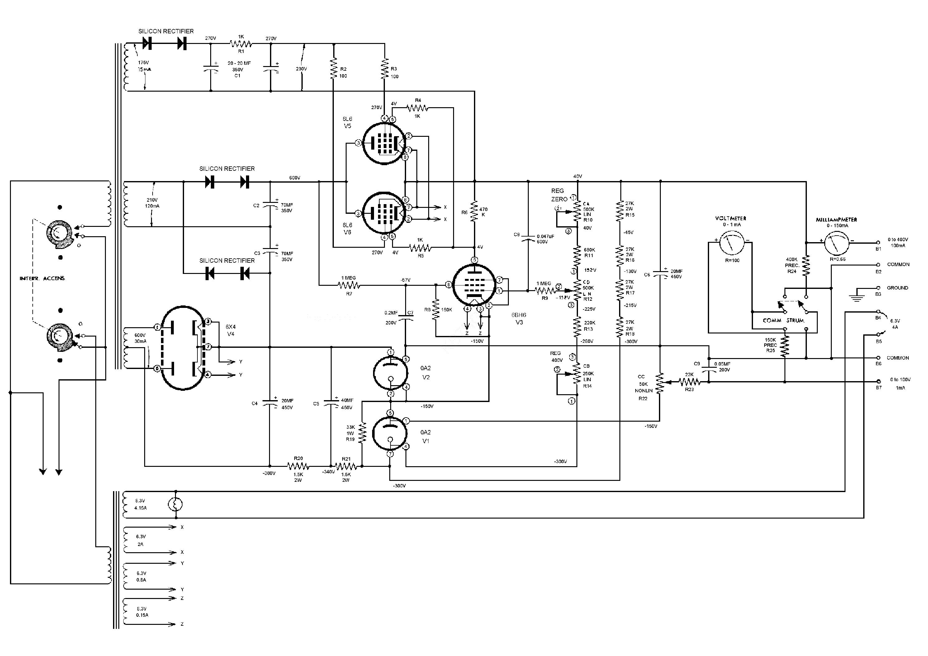 Unit 4 Diagram 1 Manual Guide
