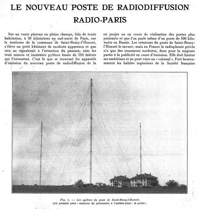 radioparis