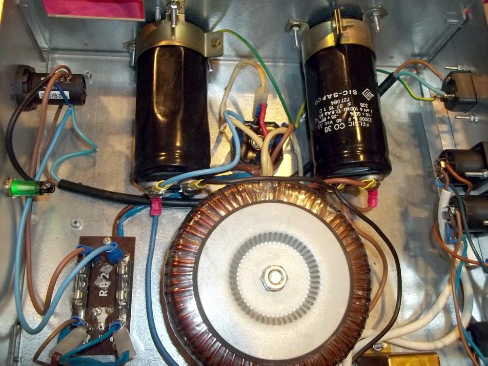 remontage ampli rack (5)