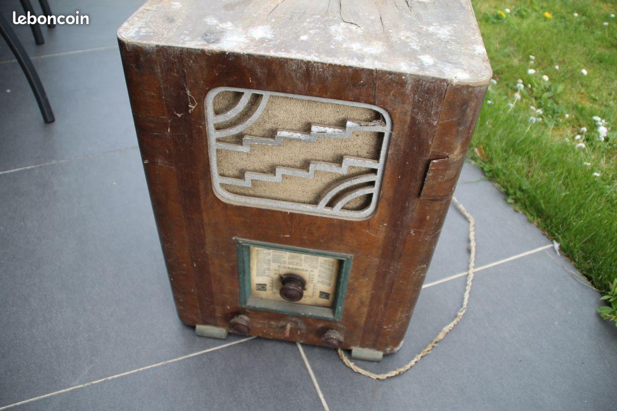 Radio av