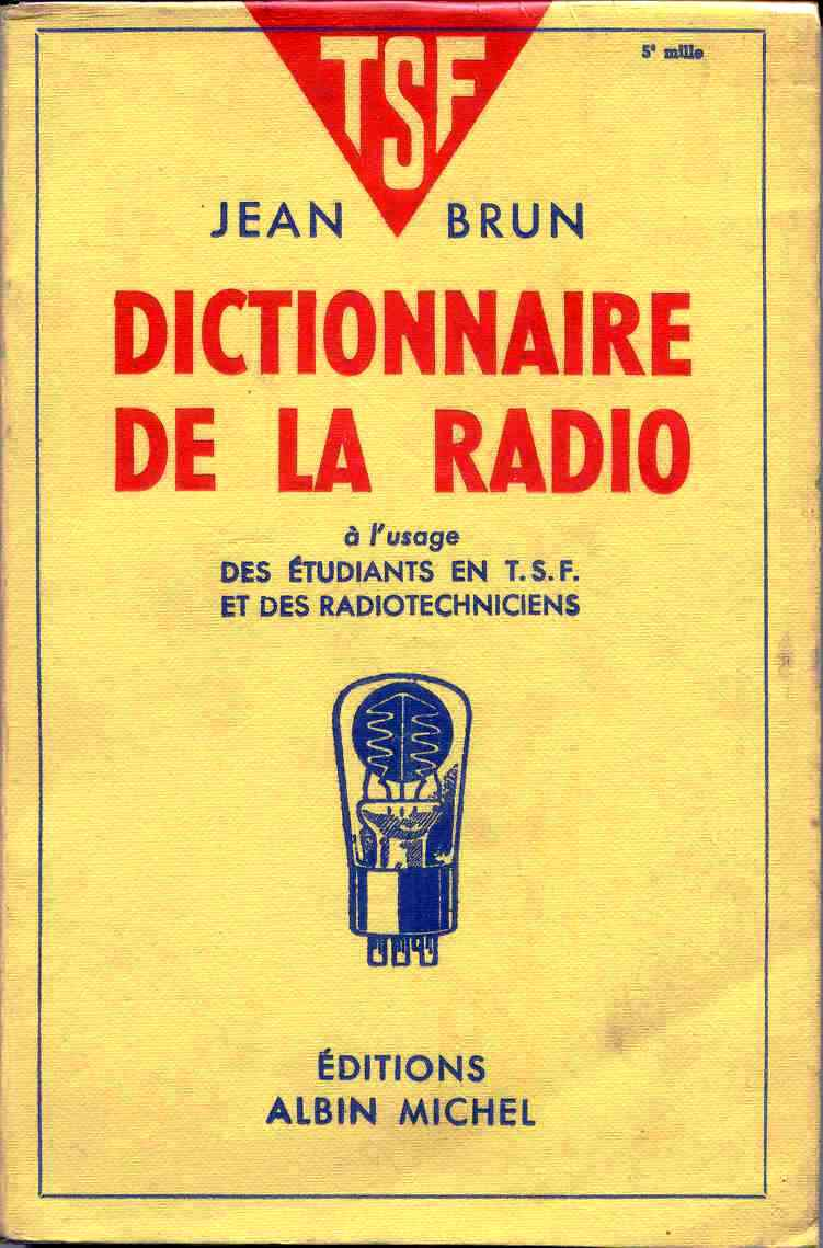 Dictionnaire%20de%20la%20radio%20BRUN