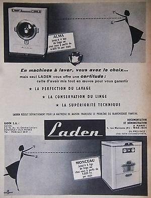 Laden''