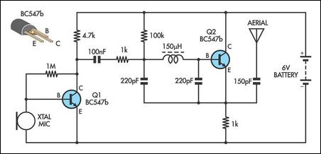 simple-am-transmitter
