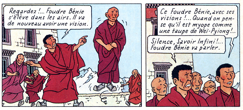 Tintin-au-tibet-1960