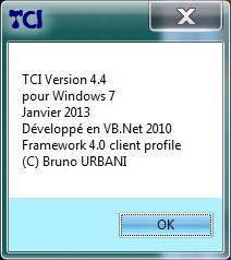 TCI site