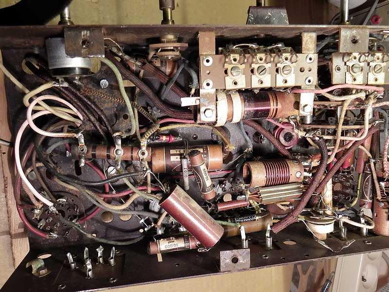 C85_chassis_dessous1
