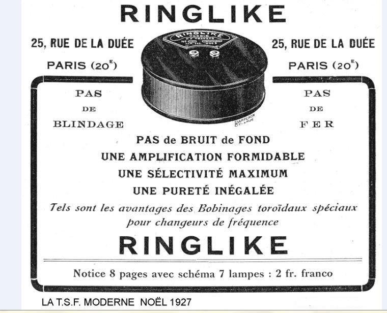 Rinlike II