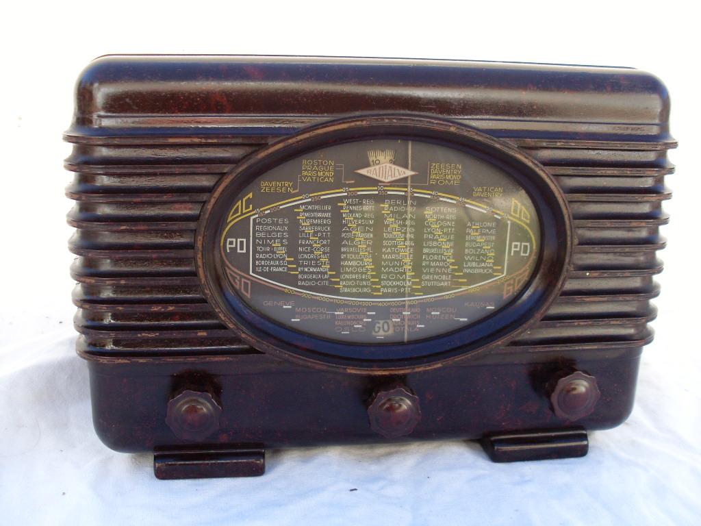 RADIALVA SUPER GROOM 41