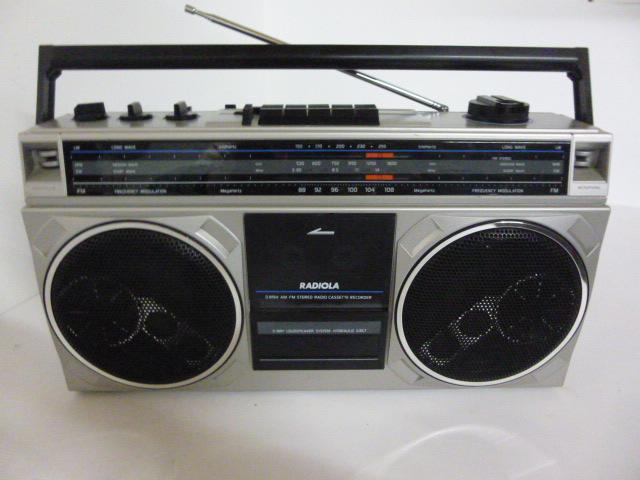 Radiola D 8164