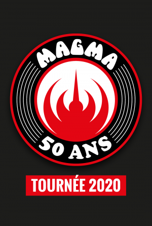 50 Magma
