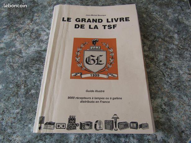 Grd livre tsf 1999